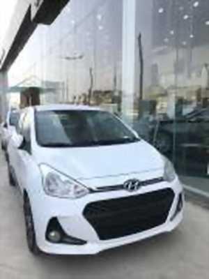 Bán xe ô tô Hyundai i10 Grand 1.2 AT 2018 giá 395 Triệu