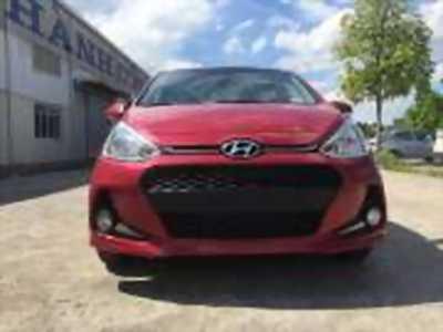 Bán xe ô tô Hyundai i10 Grand 1.2 AT 2018 giá 395 Triệu quận long biên