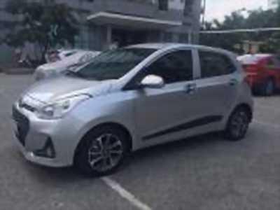 Bán xe ô tô Hyundai i10 Grand 1.2 AT 2018 giá 395 Triệu quận tây hồ