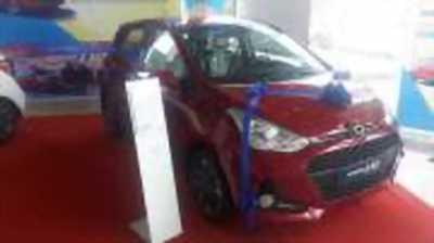 Bán xe ô tô Hyundai i10 Grand 1.2 AT 2018 giá 397 Triệu