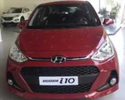 Bán xe ô tô Hyundai i10 Grand 1.2 AT 2018 giá 400 Triệu