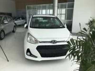 Bán xe ô tô Hyundai i10 Grand 1.2 AT 2018 giá 402 Triệu
