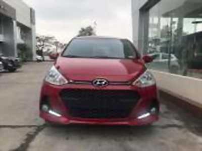 Bán xe ô tô Hyundai i10 Grand 1.2 AT 2018 giá 403 Triệu