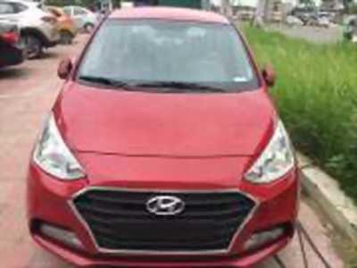 Bán xe ô tô Hyundai i10 Grand 1.2 AT 2018 giá 404 Triệu