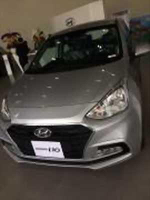 Bán xe ô tô Hyundai i10 Grand 1.2 AT 2018 giá 405 Triệu