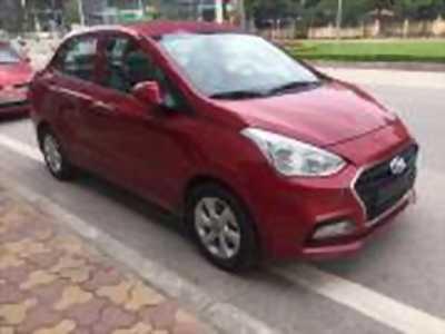 Bán xe ô tô Hyundai i10 Grand 1.2 AT 2018 giá 406 Triệu