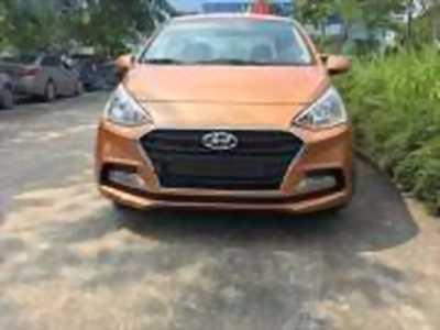 Bán xe ô tô Hyundai i10 Grand 1.2 AT 2018 giá 407 Triệu