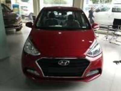 Bán xe ô tô Hyundai i10 Grand 1.2 AT 2018 giá 407 Triệu quận long biên