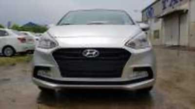 Bán xe ô tô Hyundai i10 Grand 1.2 AT 2018 giá 408 Triệu quận nam từ liêm