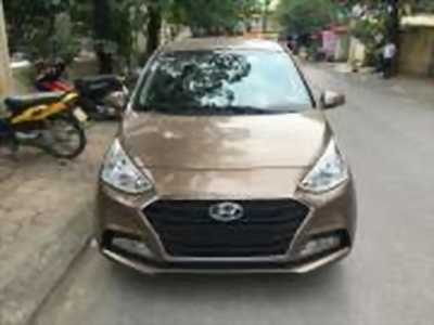 Bán xe ô tô Hyundai i10 Grand 1.2 AT 2018 giá 409 Triệu