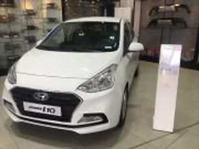 Bán xe ô tô Hyundai i10 Grand 1.2 AT 2018 giá 412 Triệu