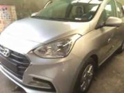 Bán xe ô tô Hyundai i10 Grand 1.2 AT 2018 giá 413 Triệu