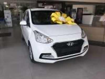Bán xe ô tô Hyundai i10 Grand 1.2 AT 2018 giá 414 Triệu