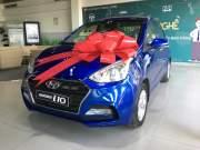 Bán xe ô tô Hyundai i10 Grand 1.2 AT 2018 giá 415 Triệu