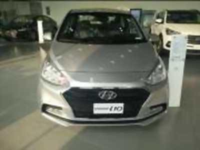 Bán xe ô tô Hyundai i10 Grand 1.2 AT 2018 giá 415Tr