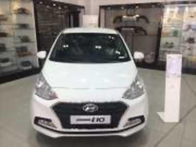 Bán xe ô tô Hyundai i10 Grand 1.2 AT 2018