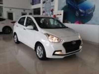 Bán xe ô tô Hyundai i10 Grand 1.2 AT 2018 giá 419 Triệu