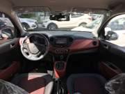 Bán xe ô tô Hyundai i10 Grand 1.2 AT 2018 giá 420 Triệu