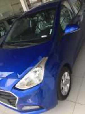 Bán xe ô tô Hyundai i10 Grand 1.2 AT 2018 giá 425 Triệu