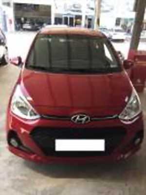 Bán xe ô tô Hyundai i10 Grand 1.2 AT 2018 giá 436 Triệu