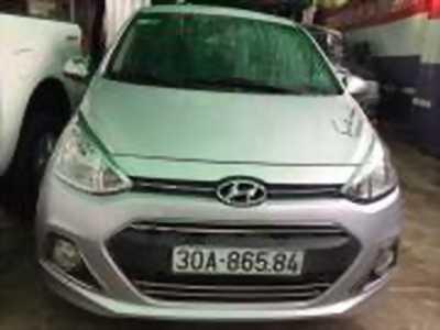 Bán xe ô tô Hyundai i10 Grand 1.2 MT 2015 giá 350 Triệu