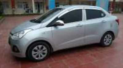 Bán xe ô tô Hyundai i10 Grand 1.2 MT 2016 giá 338 Triệu