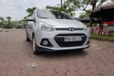 Bán xe ô tô Hyundai i10 Grand 1.2 MT 2016 giá 345 Triệu