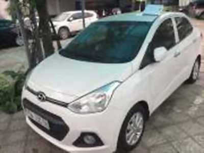 Bán xe ô tô Hyundai i10 Grand 1.2 MT 2016 giá 350 Triệu