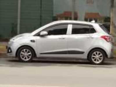 Bán xe ô tô Hyundai i10 Grand 1.2 MT ở huyện nhà bè