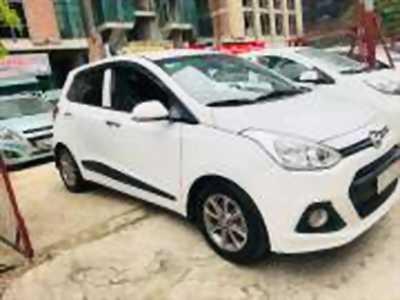 Bán xe ô tô Hyundai i10 Grand 1.2 MT 2016 giá 362 Triệu huyện đông anh