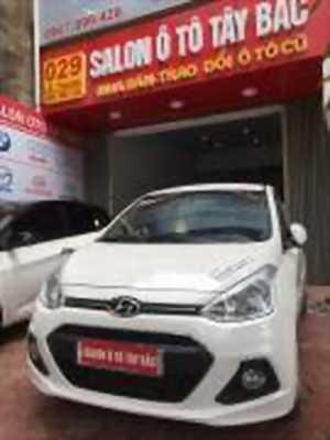 Bán xe ô tô Hyundai i10 Grand 1.2 MT 2016 giá 368 Triệu