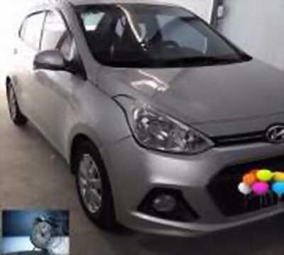 Bán xe ô tô Hyundai i10 Grand 1.2 MT 2016 giá 370 Triệu