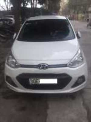 Bán xe ô tô Hyundai i10 Grand 1.2 MT 2016 giá 384 Triệu