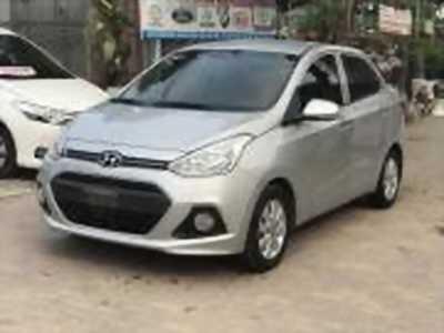 Bán xe ô tô Hyundai i10 Grand 1.2 MT 2016 giá 385 Triệu
