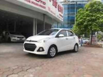 Bán xe ô tô Hyundai i10 Grand 1.2 MT 2016 giá 386 Triệu