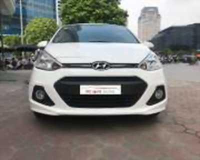 Bán xe ô tô Hyundai i10 Grand 1.2 MT 2016 giá 388 Triệu