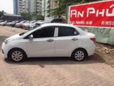 Bán xe ô tô Hyundai i10 Grand 1.2 MT 2016 giá 390 Triệu