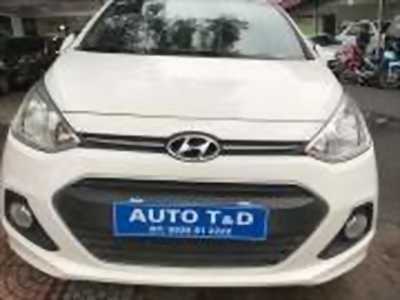 Bán xe ô tô Hyundai i10 Grand 1.2 MT 2016 giá 405 Triệu quận nam từ liêm