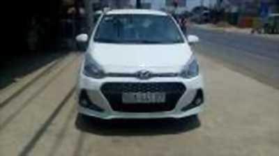 Bán xe ô tô Hyundai i10 Grand 1.2 MT 2017 giá 380 Triệu
