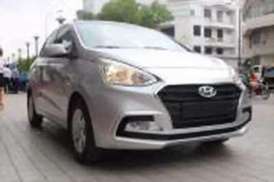 Bán xe ô tô Hyundai i10 Grand 1.2 MT 2017 giá 390 Triệu