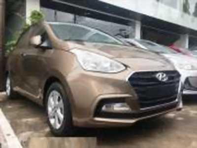 Bán xe ô tô Hyundai i10 Grand 1.2 MT 2017 giá 395 Triệu