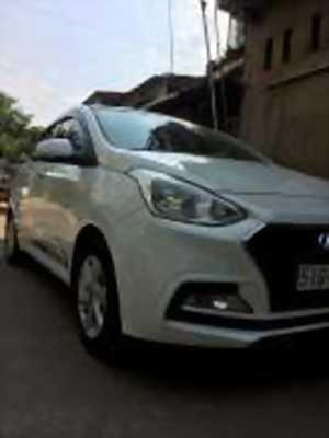 Bán xe ô tô Hyundai i10 Grand 1.2 MT 2017 giá 400 Triệu