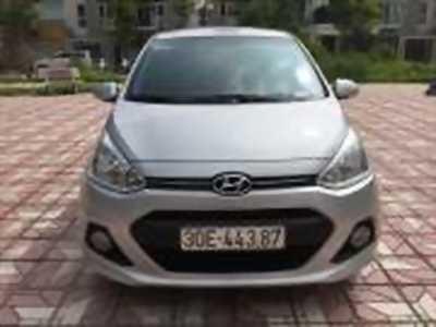 Bán xe ô tô Hyundai i10 Grand 1.2 MT 2017 giá 416 Triệu quận nam từ liêm