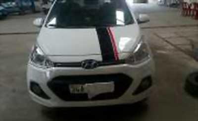 Bán xe ô tô Hyundai i10 Grand 1.2 MT 2017 giá 470 Triệu