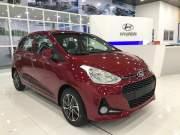 Bán xe ô tô Hyundai i10 Grand 1.2 MT 2018 giá 370 Triệu