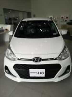Bán xe ô tô Hyundai i10 Grand 1.2 MT 2018 ở quận 11
