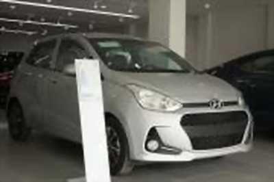 Bán xe ô tô Hyundai i10 Grand 1.2 MT 2018 giá 373 Triệu