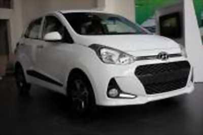 Bán xe ô tô Hyundai i10 Grand 1.2 MT 2018 giá 374 Triệu