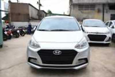 Bán xe ô tô Hyundai i10 Grand 1.2 MT 2018 giá 375 Triệu