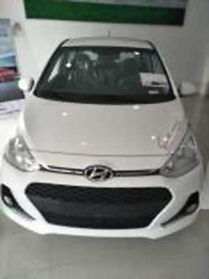Bán xe ô tô Hyundai i10 Grand 1.2 MT 2018 giá 380 Triệu
